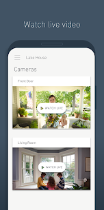 Free SimpliSafe Home Security App 3