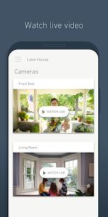 SimpliSafe Home Security App