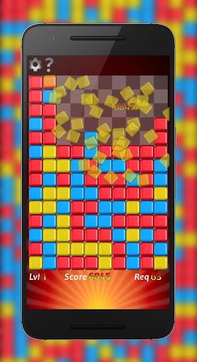 Cube Crush - Free Puzzle Game 2.2.0 screenshots 2