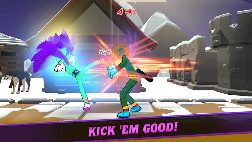 Duel Heroes - Stickman Battle Fight 2.4 screenshots 3