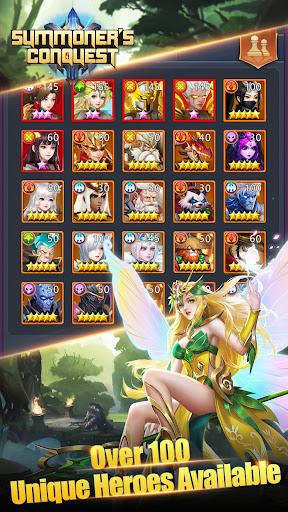 Summoner's Conquest 1.1.25425 screenshots 6
