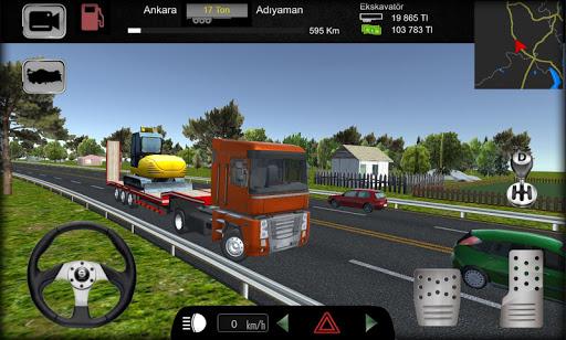 Cargo Simulator 2019: Turkey  Screenshots 7