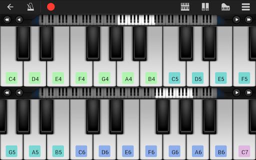 Walk Band - Multitracks Music 7.4.8 Screenshots 9