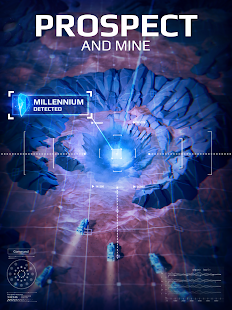 Empire: Millennium Wars Screenshot