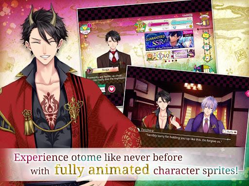 Ayakashi: Romance Reborn - Supernatural Otome Game 1.11.0 screenshots 19