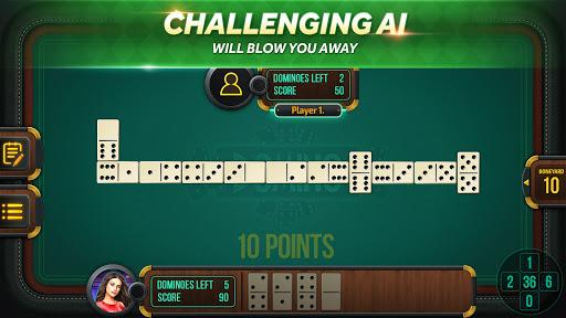 Domino - Dominoes online. Play free Dominos! 2.12.3 Screenshots 9