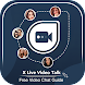 XLive Video Talk Chat - Free Video Chat Guide