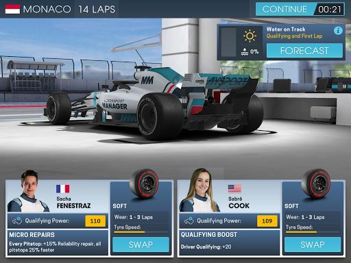 Motorsport Manager Racing  screenshots 15