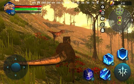 Tyrannosaurus Simulator android2mod screenshots 15
