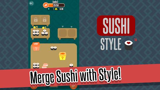 Sushi Style Mod Apk (Free Shopping) 8