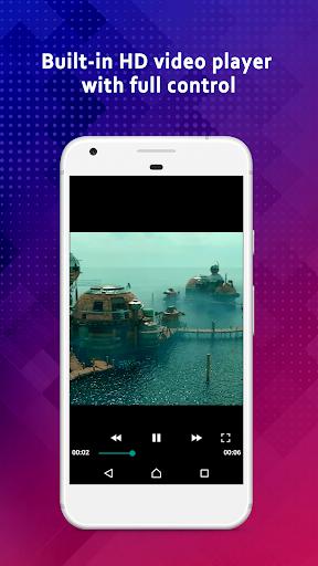 Video Downloader for Instagram & IGTV modavailable screenshots 14