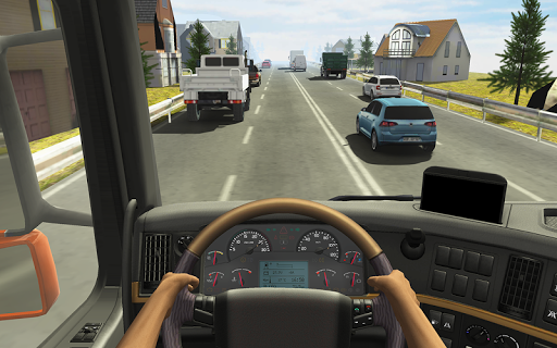 Truck Racer 1.3 Screenshots 8