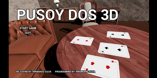 Pusoy Dos 1.0.18 screenshots 1
