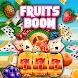 Fruits Boom
