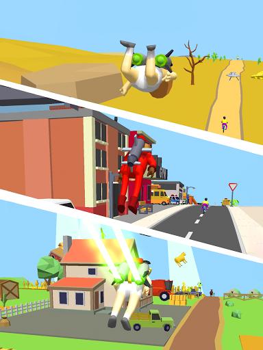 Bike Hop: Crazy BMX Bike Jump 3D 1.0.71 screenshots 10