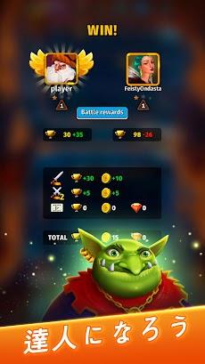 ランダムクラッシュ: 魔法  戦略 ゲーム (Random Clash) タワーディフェンスのおすすめ画像5