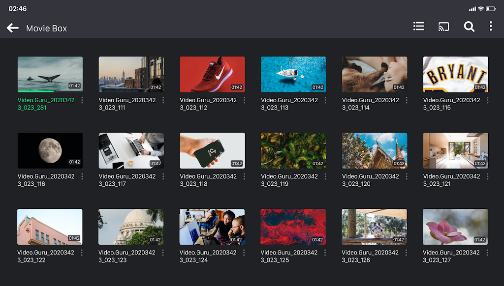 SPlayer - Video Player for Android poster 12
