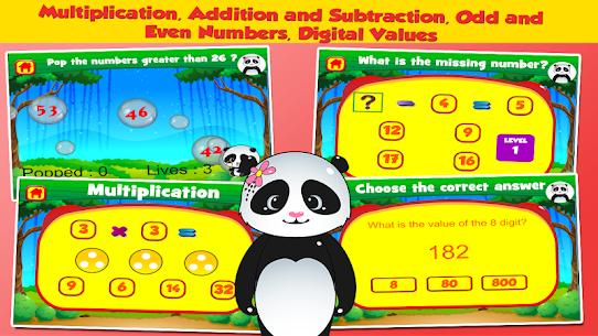 Panda Second Grade Games For Pc (Windows 7, 8, 10 & Mac) – Free Download 2