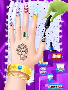 Girls Hairstyles Salon 1.0.2 APK Mod Updated 3