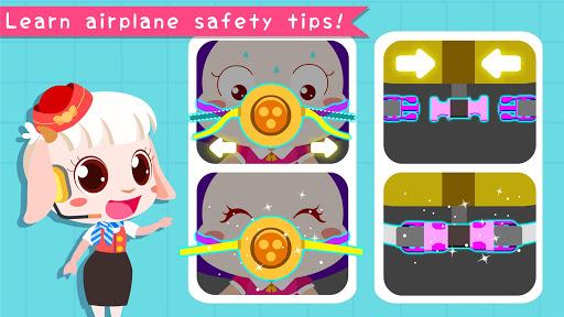 Baby Panda's Airport 8.48.00.02 Screenshots 4