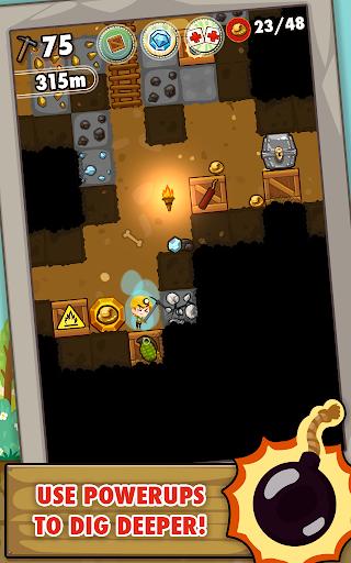 Pocket Mine apklade screenshots 2