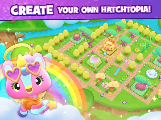 Hatchimals Hatchtopia Life screenshots 9