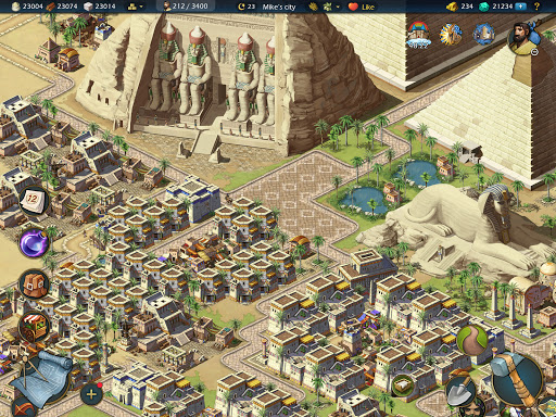 Sim Empire 3.0.7 screenshots 12