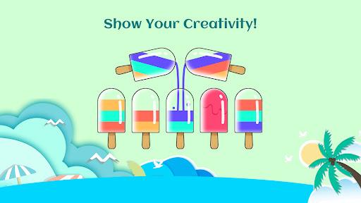 Water Sort Jigsaw: Coloring Water Sort Game  screenshots 15