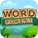 Word Forest - Free Word Games Puzzle - Androidアプリ