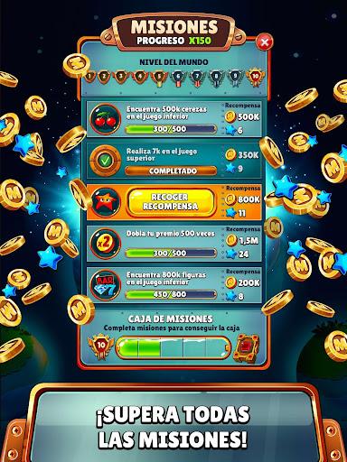 Mundo Slots - Mu00e1quinas Tragaperras de Bar Gratis screenshots 13