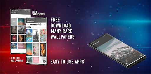 Wallpapers HD and 4k .APK Preview 0