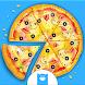 ピザメーカー - クッキングゲーム - Androidアプリ