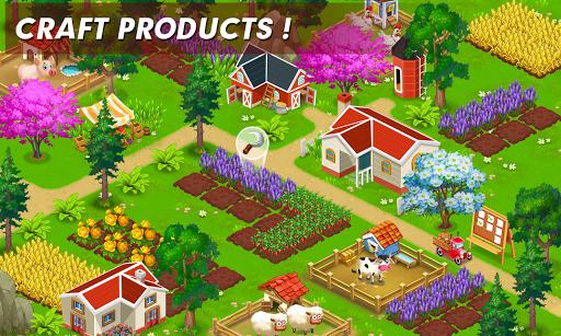 Big Dream Farm 19.0 screenshots 7