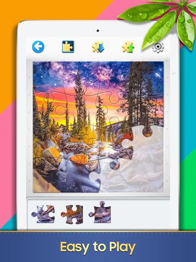 Jigsaw Puzzles World - Puzzle Games apkdebit screenshots 10