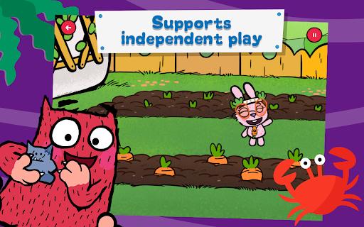 BBC CBeebies Playtime Island - Fun kids games 3.8.0 screenshots 20