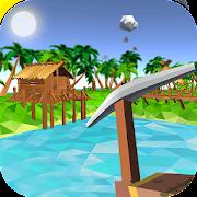 Craft Island Survival 3D  Icon