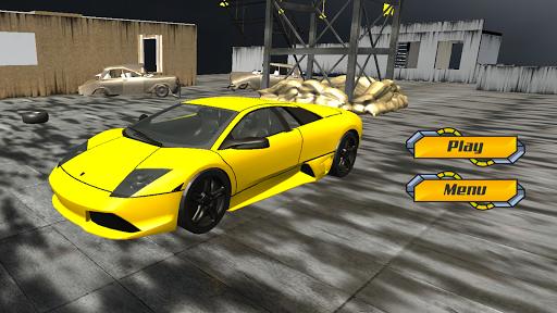ultimate car racing screenshot 3