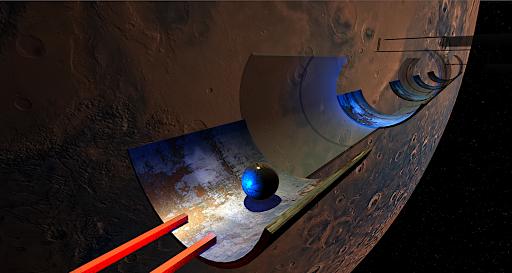 Nova Ball 3D - Balance Rolling Ball Free 4.9 screenshots 7