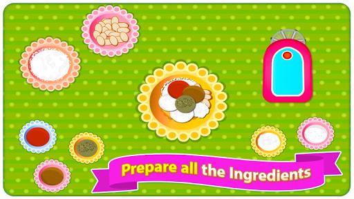Baking Carrot Cupcakes - Coking Game screenshots 9