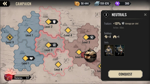 Cult of War (old)  screenshots 3