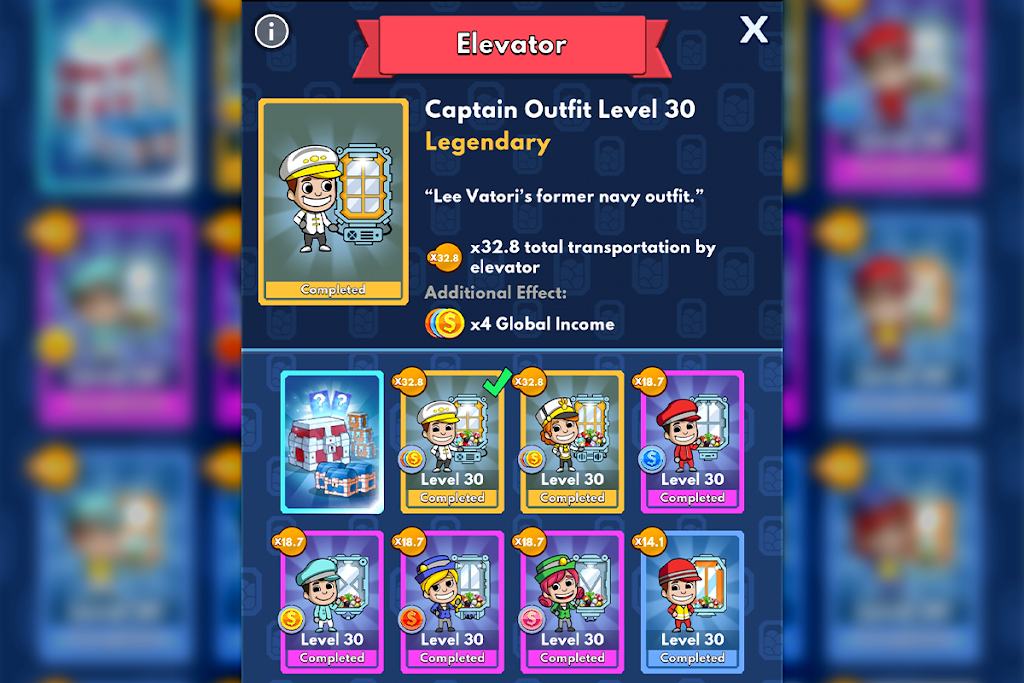Idle Miner Tycoon: Gold & Cash Game MOD poster 22