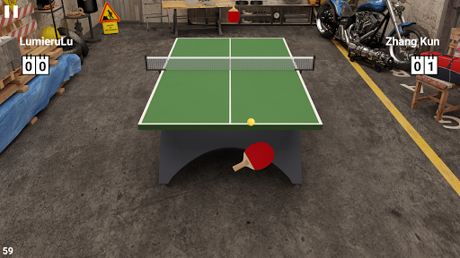 Virtual Table Tennis 2.2.0 updownapk 1
