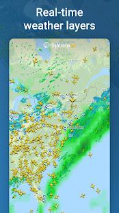 Flightradar24 Flight Tracker screenshots 6