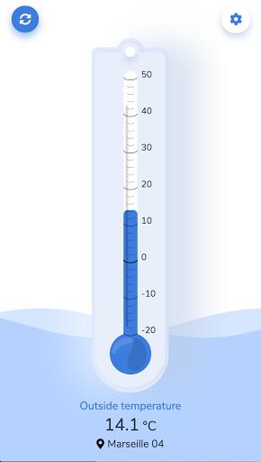 Thermometer  Screenshots 2