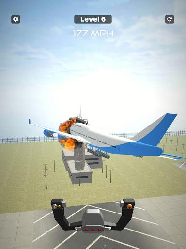 Airport 3D! screenshots 10