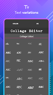 Collage Maker – Collage Photo Editor with Effects