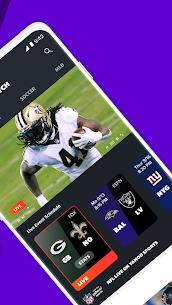 Yahoo Sports  sports scores, live NFL games  more Apk 3