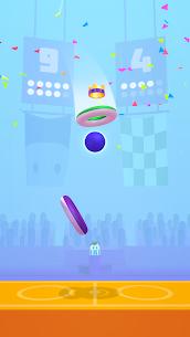 لعبة Hoop Stars APK 5