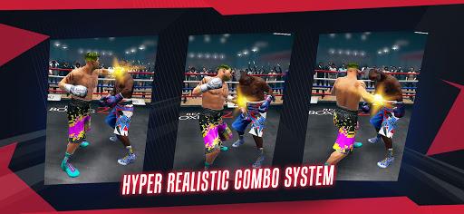 Real Boxing 2 modavailable screenshots 11