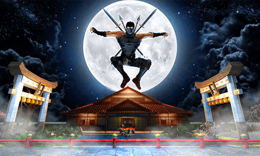 Ultimate Ninja Fight : For Pc (Windows And Mac) Free Download 1